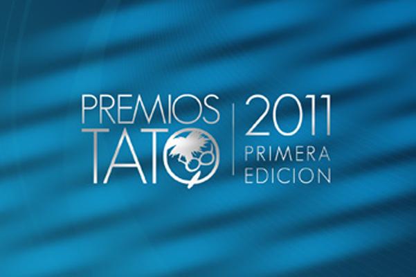 CAPIT anuncia los finalistas de los premios TATO 2011