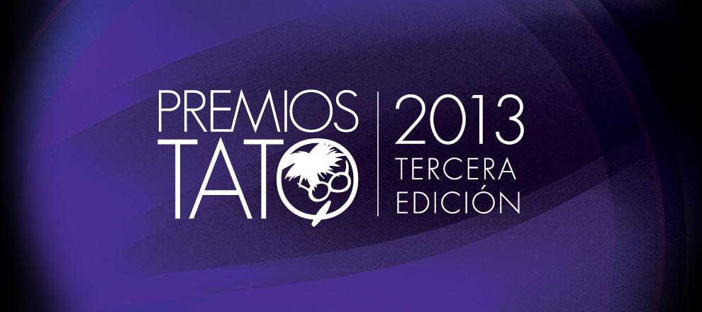 CAPIT anuncia los finalistas de los premios TATO 2013