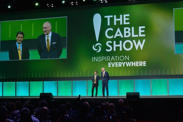 Tendencias: The Cable Show se llamará INTX