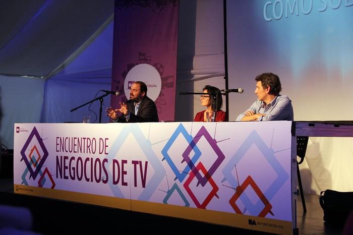Highlights del Segundo Encuentro de Negocios de TV