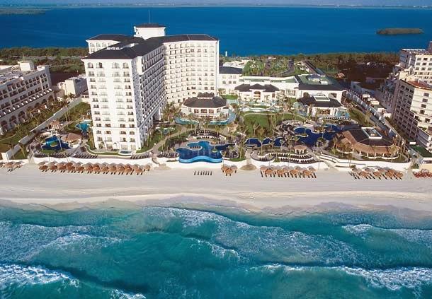 MIP Cancún