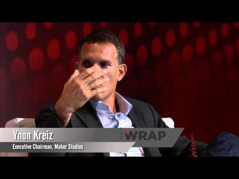 MIPCOM 2014: Ynon Kreiz, un oradorador clave