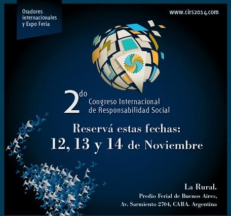 Segundo Congreso Internacionalde Responsabilidad Social