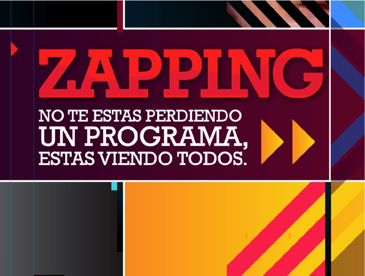 Vuelve Zapping