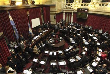 Diputados aprueba ley Argentina Digital