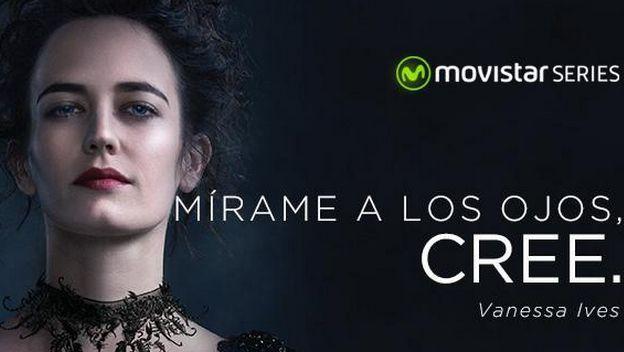 Lanzamiento: Movistar Series