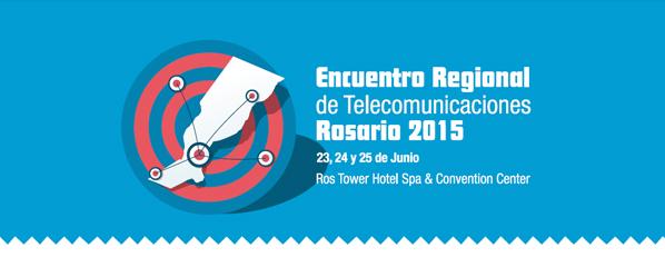 ENCUENTRO REGIONAL DE TELECOMUNICACIONES 2015