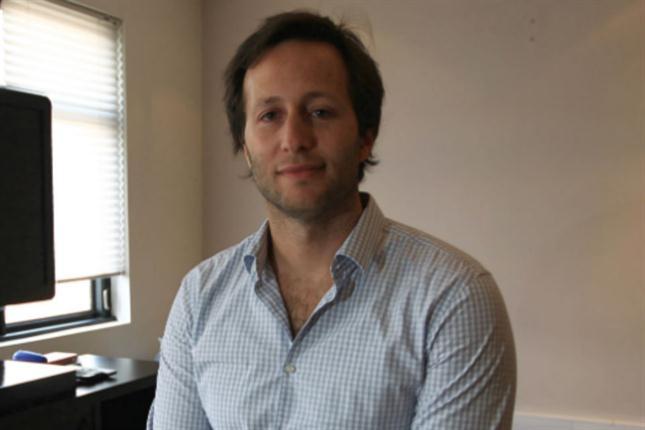 Nuevo director de Negocios Internacionales de Telefe