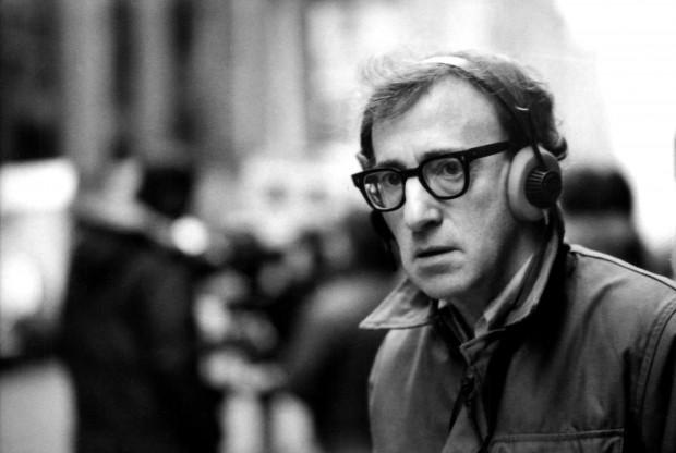 Woody Allen prepara su primera serie para televisión