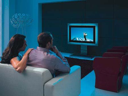 La televisión sigue dominando el tiempo de esparcimiento