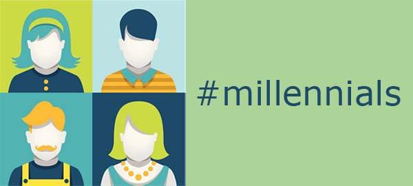 Los hábitos de consumo de los Millennials