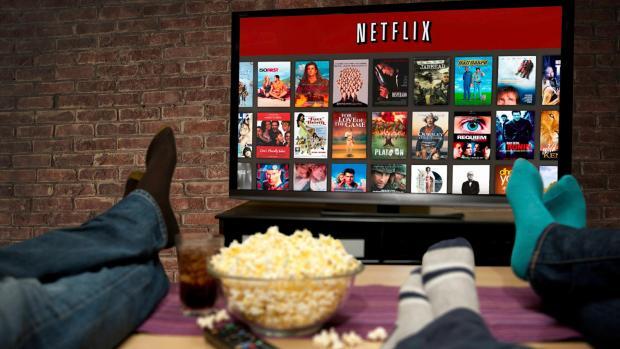 Netflix cada vez invierte más en contenido
