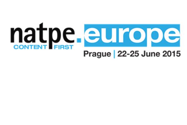 Se viene Natpe Europe 2015