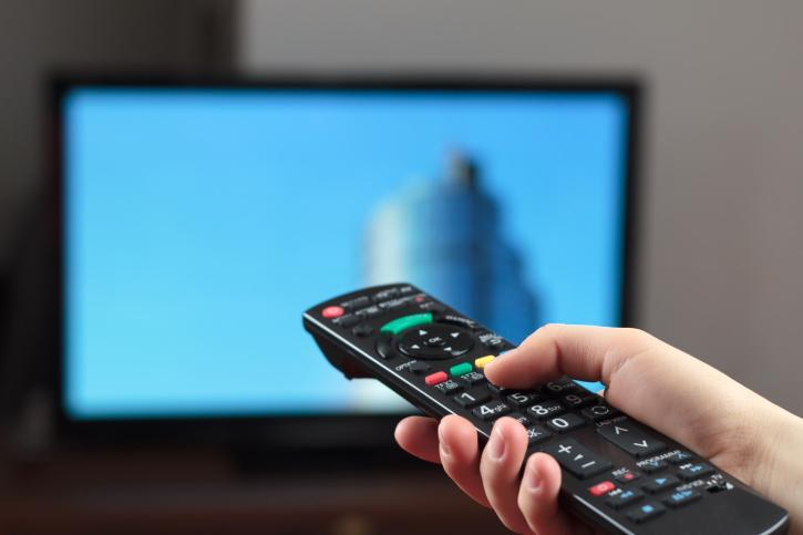 EL RATING: TV PAGA VS TV ABIERTA