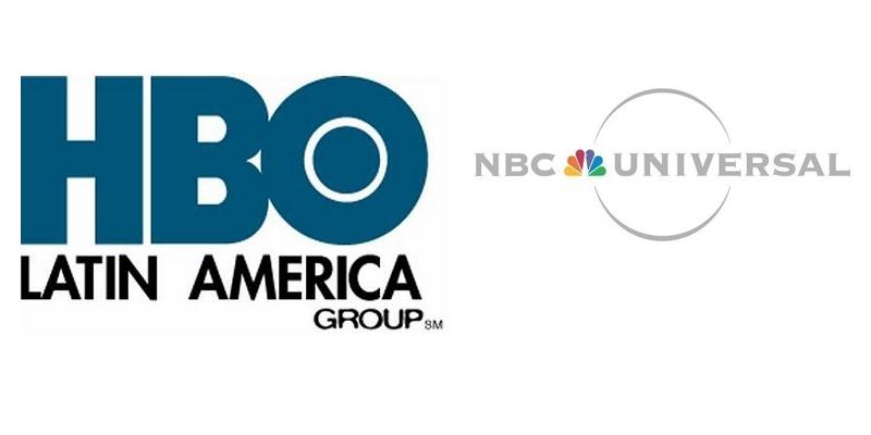 HBO AHORA DISTRIBUYE LOS CANALES DE  NBC UNIVERSAL INTERNATIONAL