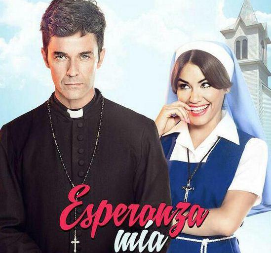Esperanza Mía será emitida y producida en México