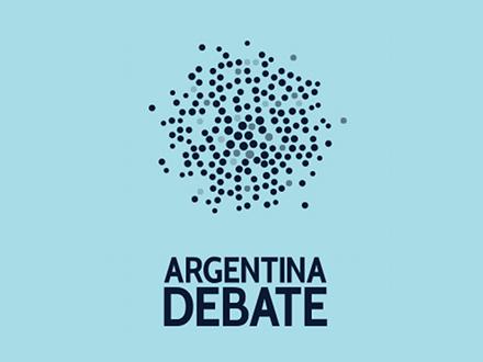 ARGENTINA DEBATE CONVOCA A UN NUEVO DEBATE PRESIDENCIAL