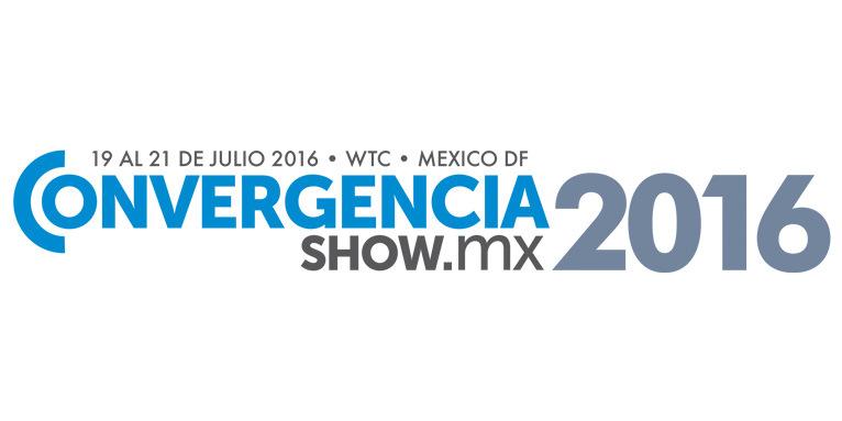 ConvergenciaShow.MX