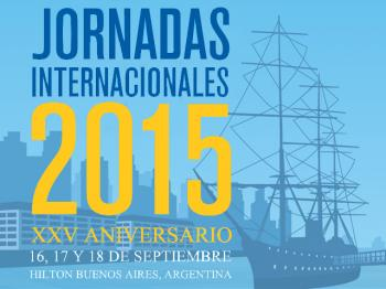 JORNADAS INTERNACIONALES 2015