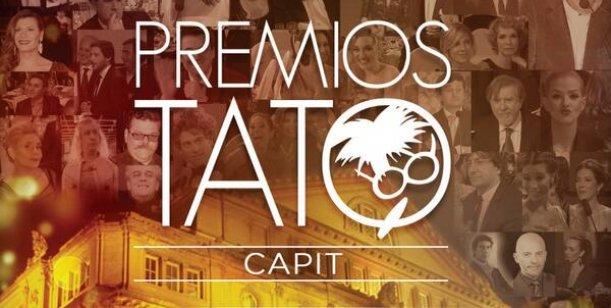 Premios TATO 2015: anuncio de los nominados en las distintas categorías