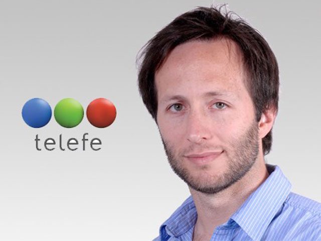 Importante acuerdo entre Keshet International y Telefe