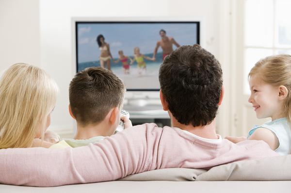 Los Millennials y la TV
