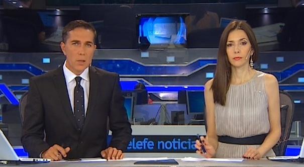 La señal internacional de Telefe ya está disponible en Ecuador