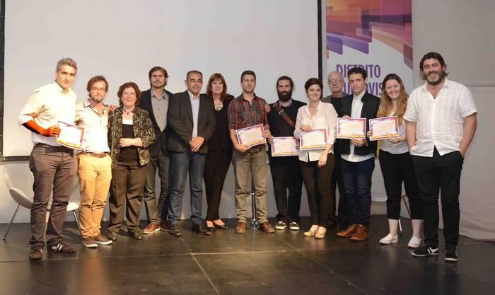 Ganadores del concurso DA