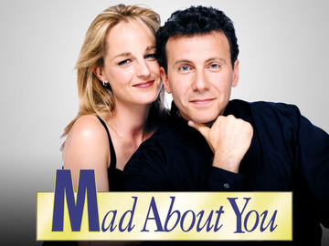 Se viene la versión local de Mad about you