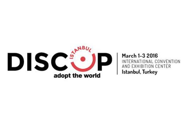 6º edición de DISCOP Istanbul