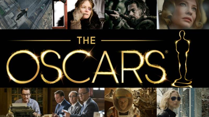 Premios Oscar: bajó el rating subió la popularidad en las redes sociales