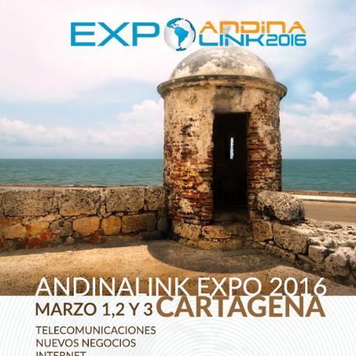 23º edición de Andina Link en Cartagena