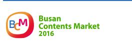 10º Aniversario de Busan Contents Market