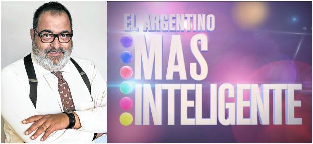 El Argentino más inteligente, el nuevo formato producido por Mandarina