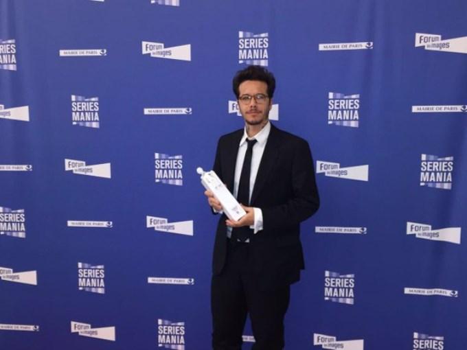 El Marginal ganó el Gran Premio Internacional en el Festival Series Manía de Paris