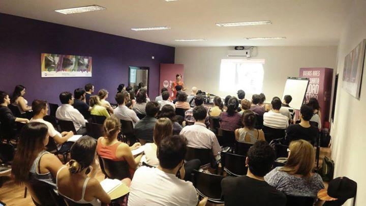 Programa Superior de Gestión y Negocios Audiovisuales