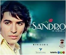 Sandro de América, la nueva serie producida en la argentina