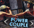 "Dori Media Group triunfa en Brasil y Eslovenia con ""Power Couple"""
