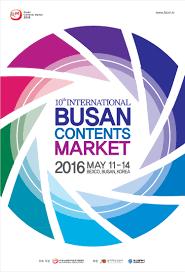 Telefe participará del Busan Contents Market