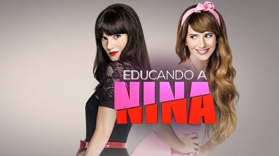 """""""Educando a Nina"""" se estrena en Ecuador"""