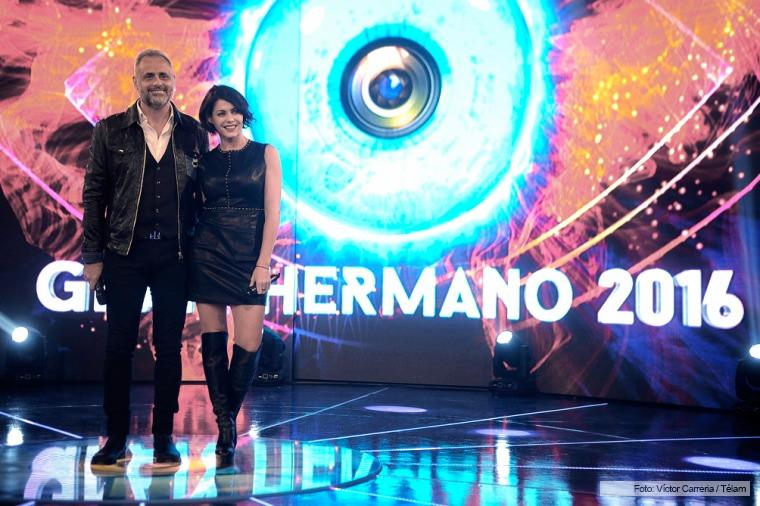 """Gran Hermano"" sube el rating de América  TV"