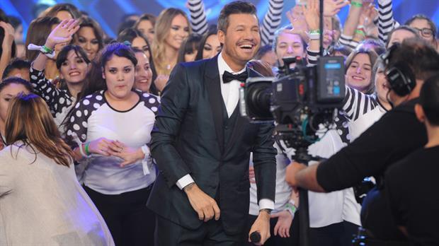 ShowMatch volvió y fue el progama más visto de la televisión Argentina