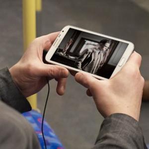 Crece entre los argentinos el consumo de contenidos on line