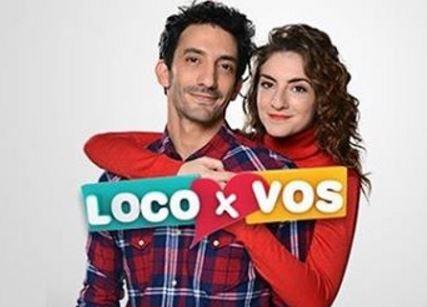 Telefe estrenó Loco por vos