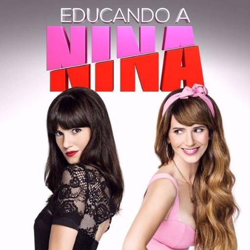 La TV Azteca compró Educando a Nina