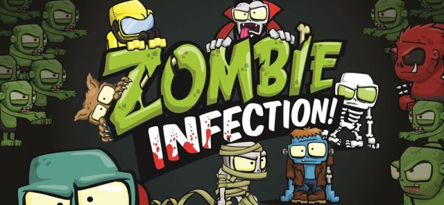 Smilehood llevará Zombie Infection! a MipCancun