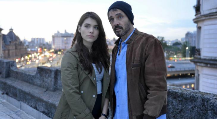 La fragilidad de los cuerpos, nueva miniserie producida por Pol-ka, TNT, El Trece y Cablevisión