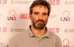 Daniel Hendler estrena serie en UN3 TV