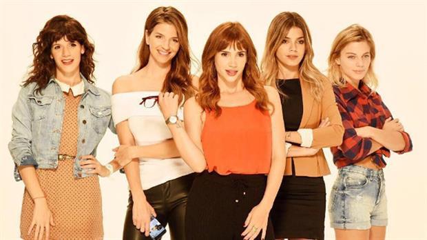 Dori Media vendió la comedia romántica Las Estrellas al grupo italiano FOX Networks