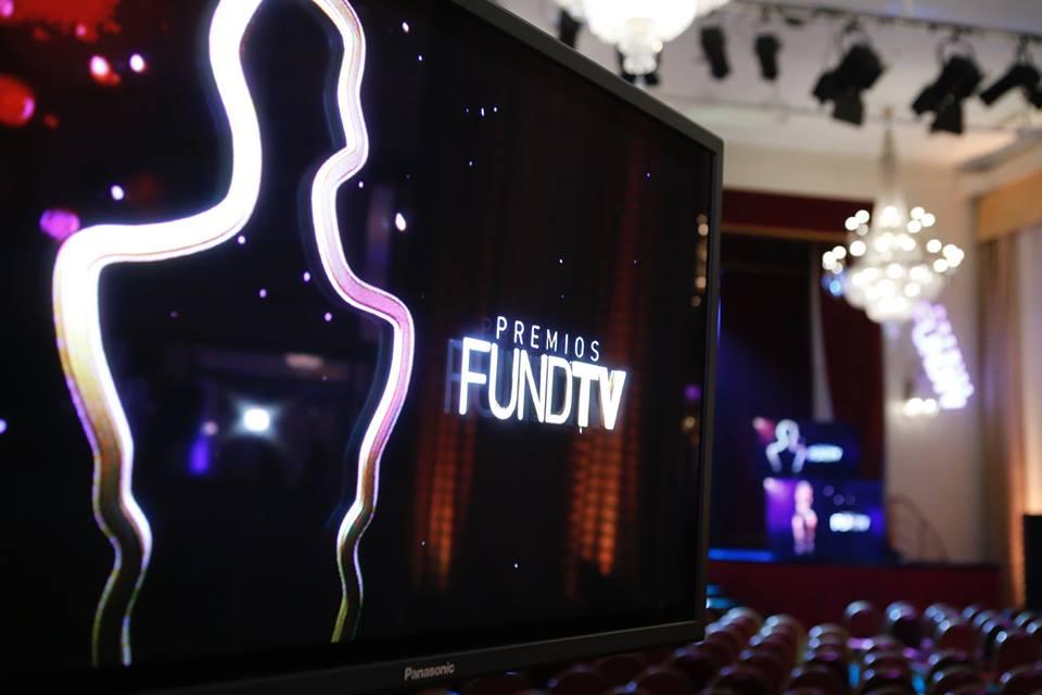 Premio Fund TV 2018